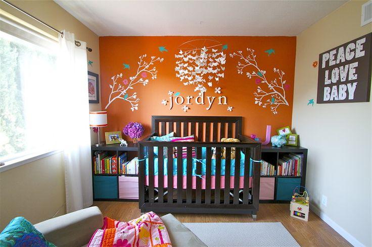 jak kolory wplywaja na dziecko