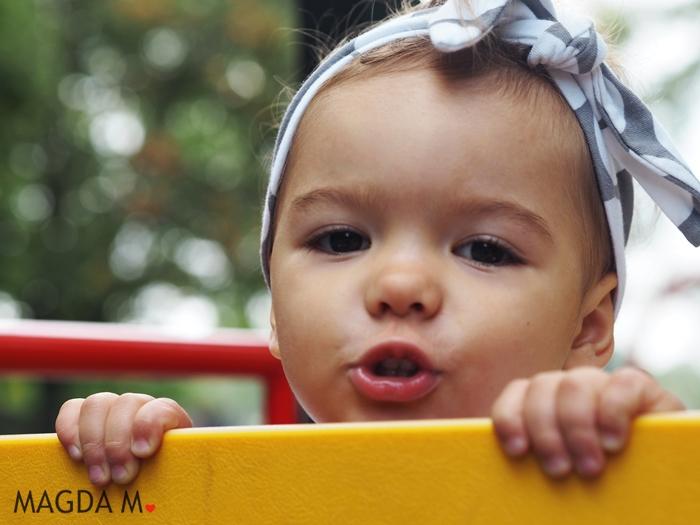 Zostawić dziecko dziadkom i nie zwariować