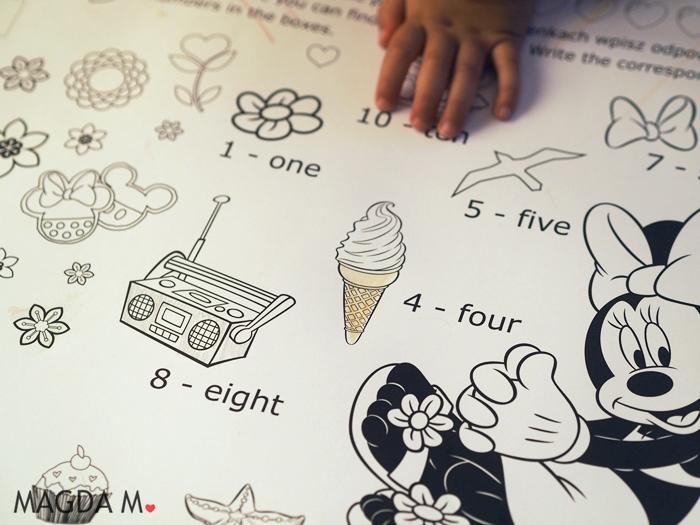 Jak uczyć dwulatka angielskiego