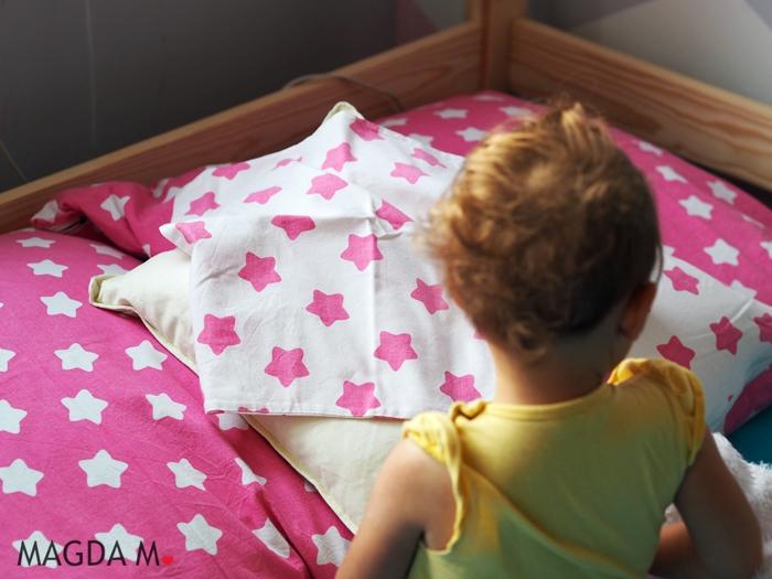 2-latek pomaga w domu, czyli jak uczyć dziecko porządku