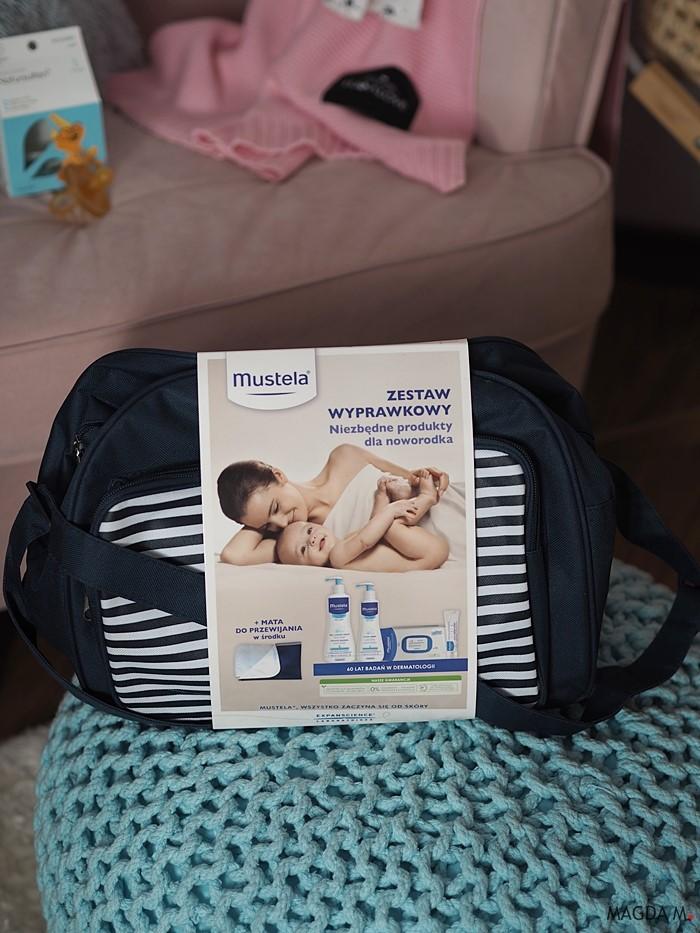 wyprawka dla noworodka hity