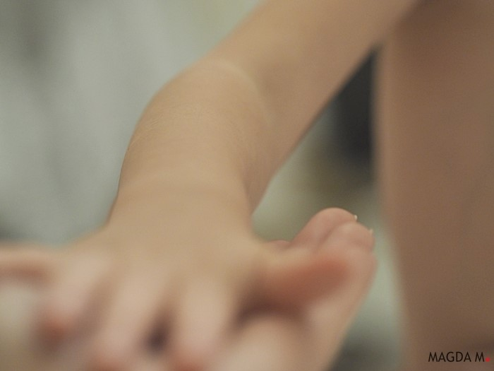 Atopowe zapalenie skóry u dzieci - nasze sposoby