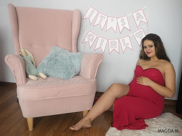 Podsumowanie trzeciego trymestru ciąży