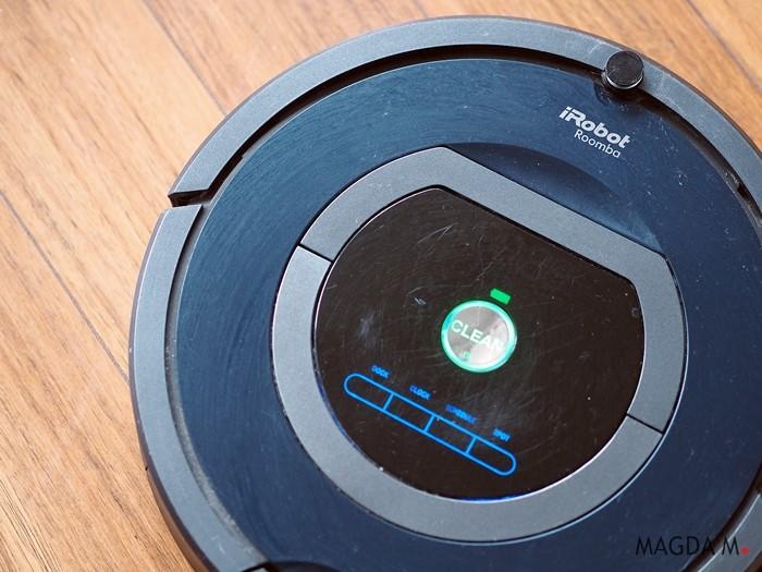 iRobot Roomba recenzja