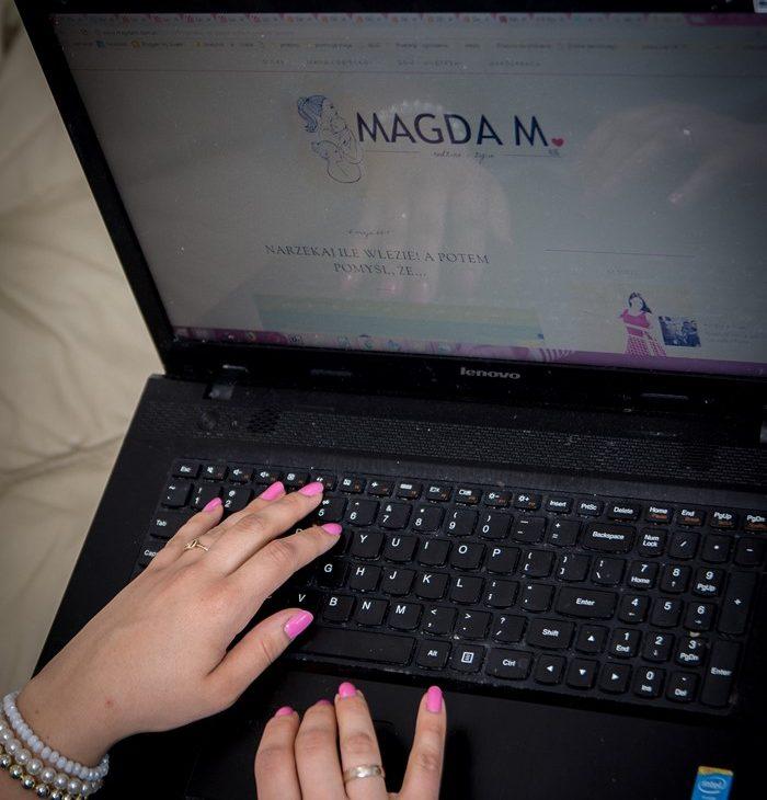 magda m blog