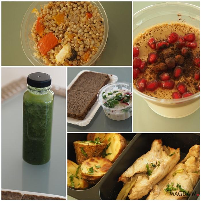 recenzja cateringow dietetycznych